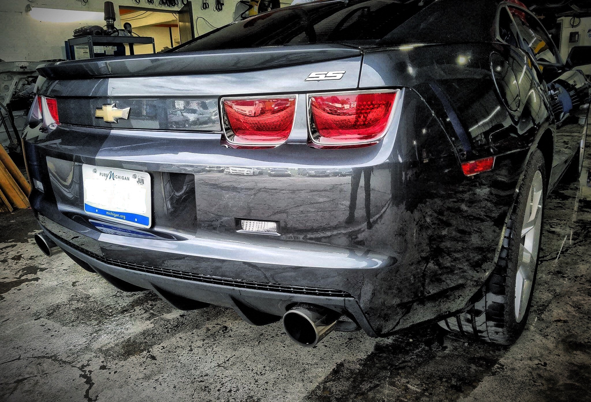 2010-15 Camaro SS/1LE LS3 Cam Packages | Vector Motorsports