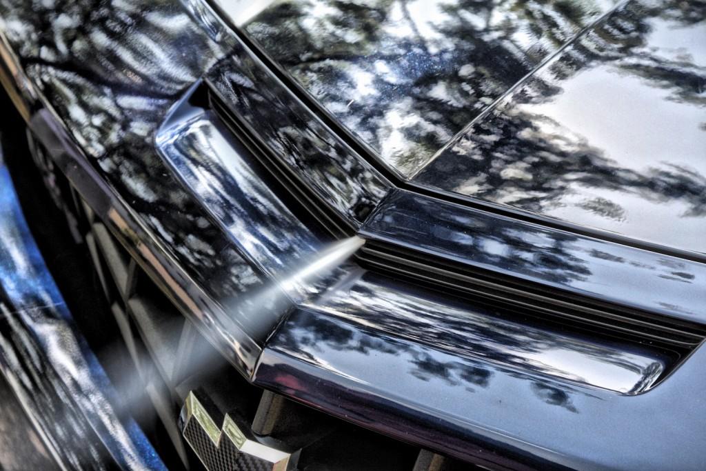 Nitrous Oxide | Vector Motorsports
