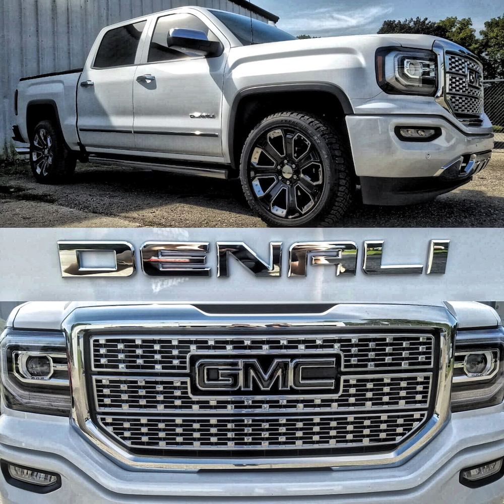 Ls1 Procharger Dyno: GMC/Chevy Denali/Silverado Custom Tuning