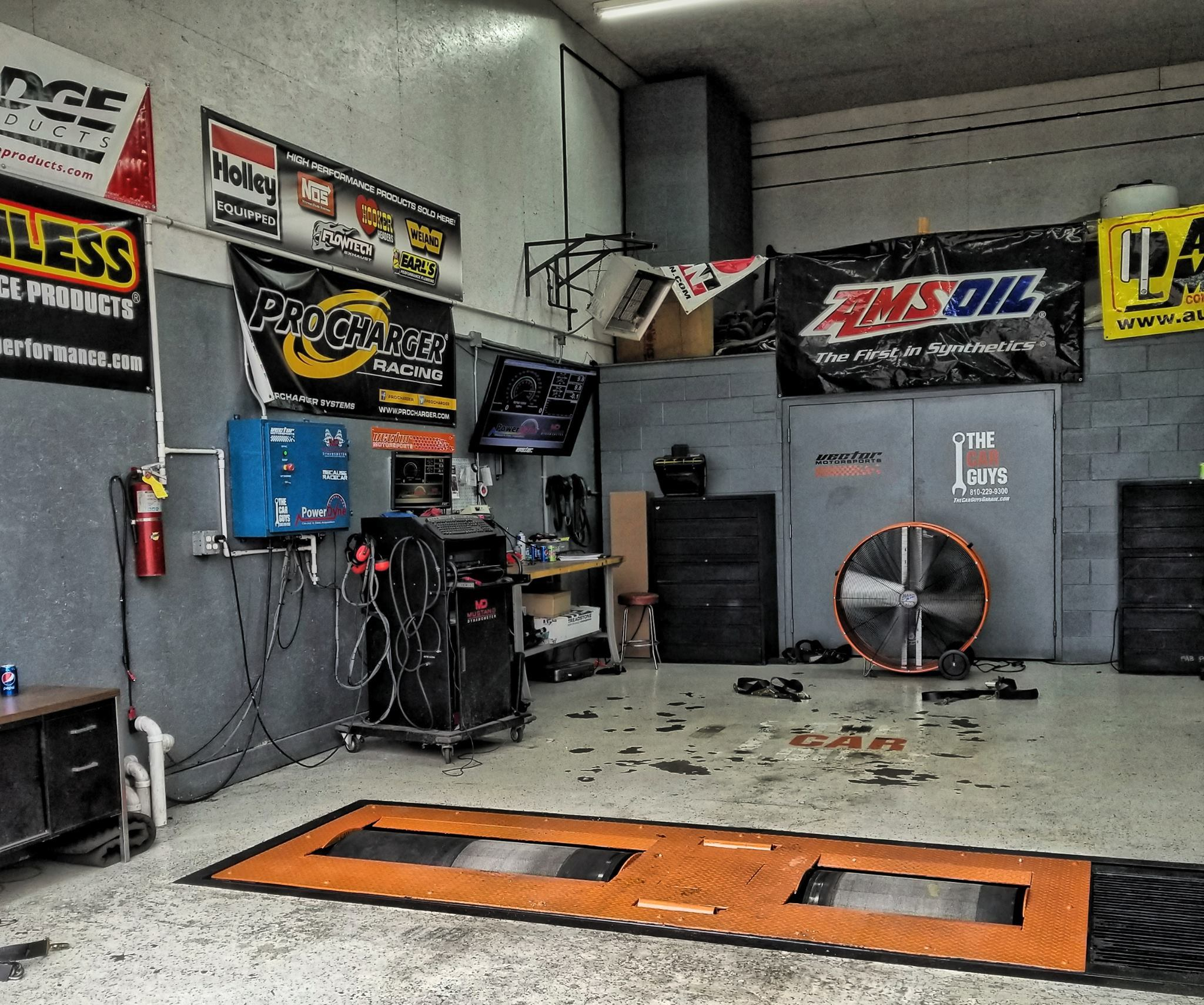 Pedders Suspension Dealer & Installer | Vector Motorsports