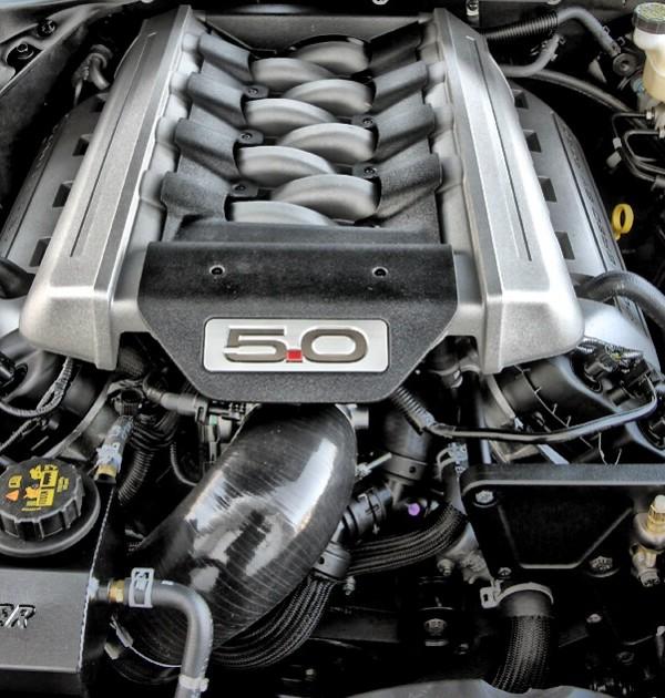 2015 Mustang Procharger Intercooler