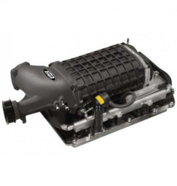Roots Supercharger Kits: Magnuson TVS2300 Supercharger RAM 5.7L