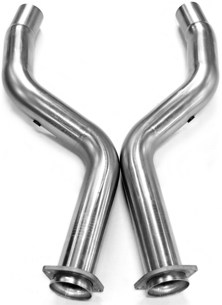 Dodge Challenger Rental >> Kooks Connection Pipe Off Road Dodge Hellcat SRT8 | Vector ...