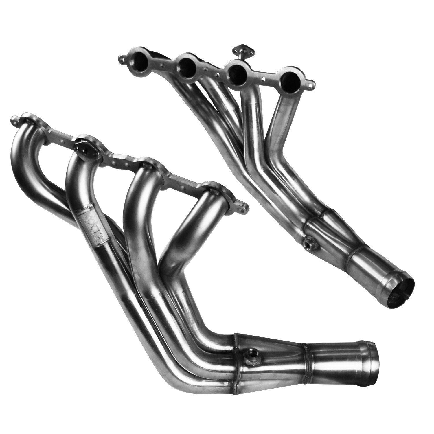 Ls1 Procharger Dyno: Kooks Headers 1997-2000 C5 Corvette