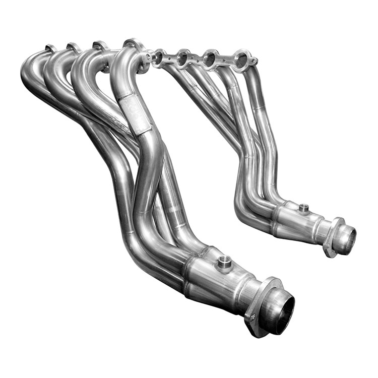 Used Gto Procharger: Kooks Headers 2014+ Chevy SS