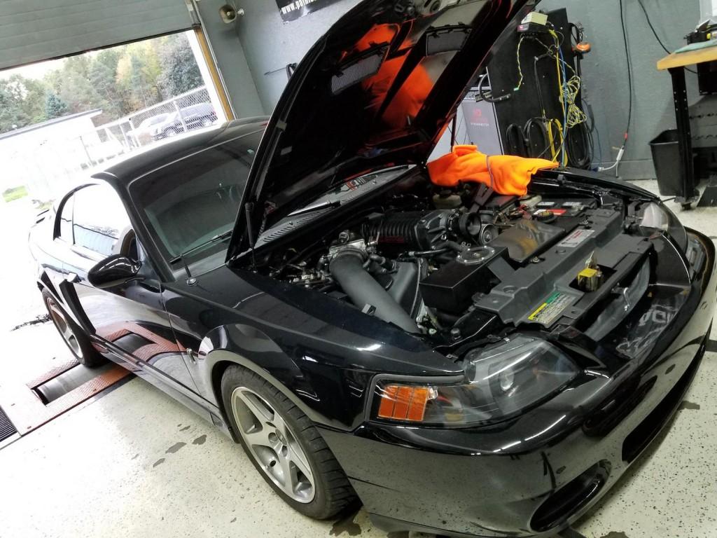 Customer Cars | Vector Motorsports