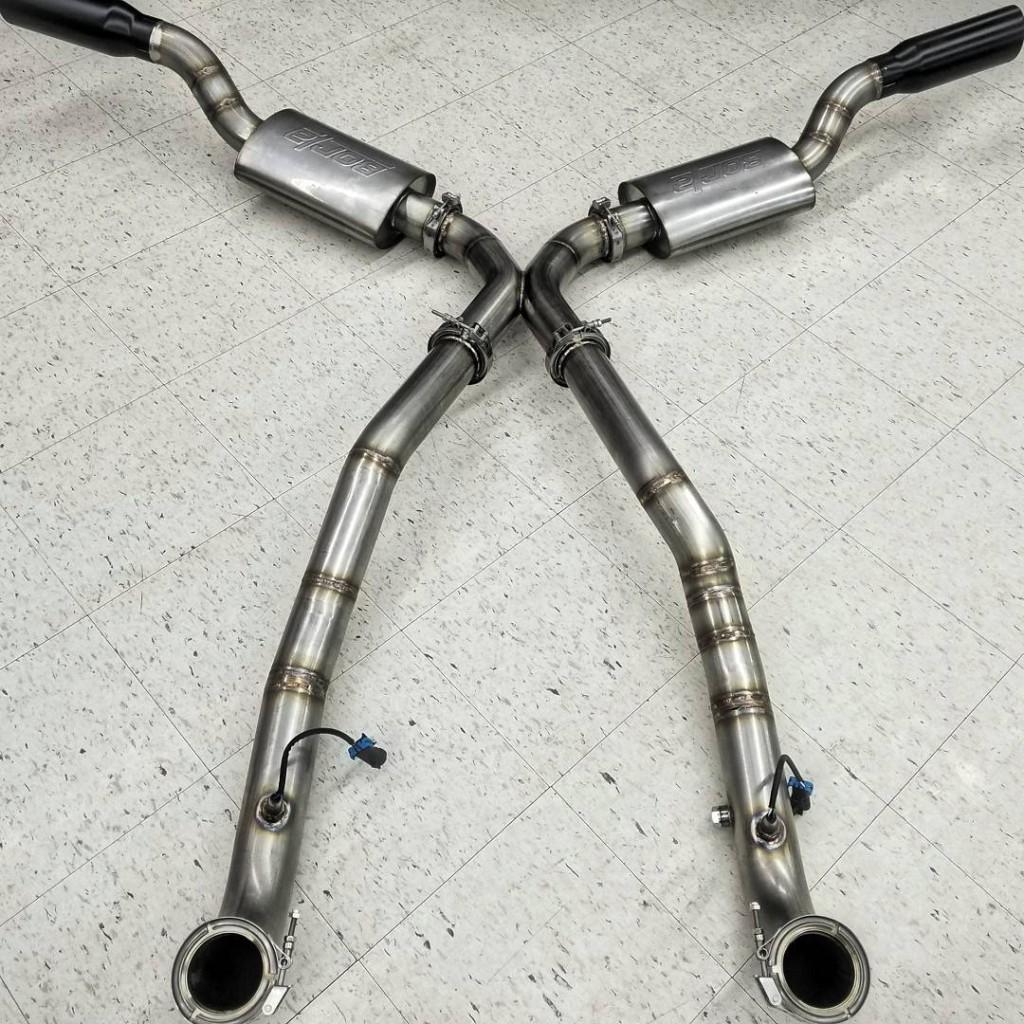 Fabrication | Vector Motorsports