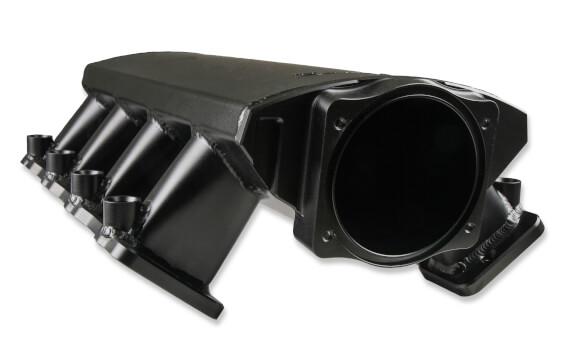 Sniper EFI Low-Profile Sheet Metal Intake Manifold LS3/L92