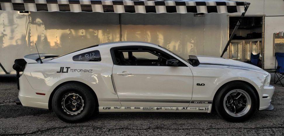 2014 Mustang GT   Vector Motorsports